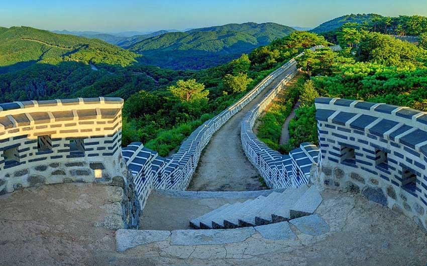 قلعه نام هان سانسِوُنگ