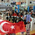 نمایشگاه بین المللی ترکیه