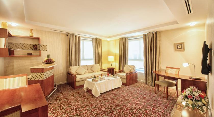 هتل Grand Central
